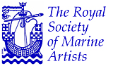 Royal Society of Marine Artists link